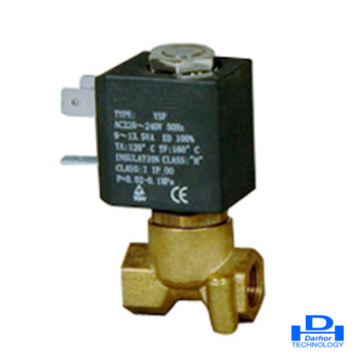 YSF024 series 2/2 way solenoid valve