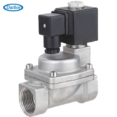 DHP31-S Steam solenoid valve