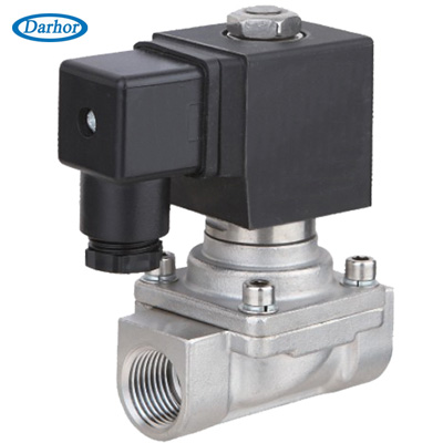 DHPS31-S Steam solenoid valve