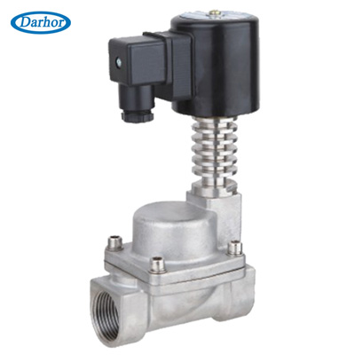 DHPG31-S steam solenoid valve