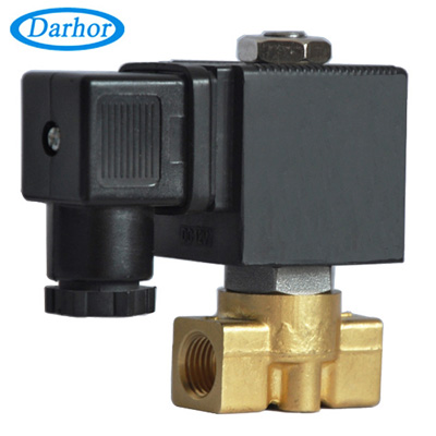 DHSM31 miniature steam solenoid valve