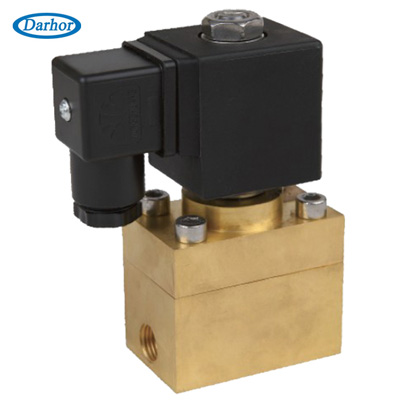 DHH41 0.1~100 bar high pressure solenoid valve