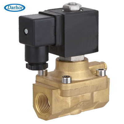 DHH11 0.3~70 bar high pressure solenoid valve