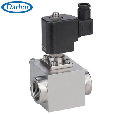 YSE 0~250 bar high pressure solenoid valve
