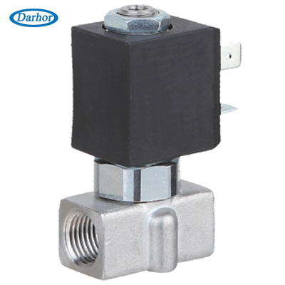 DHG21-S 3 way 2 position solenoid valve