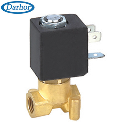 YSF miniature solenoid valve for coffee machine